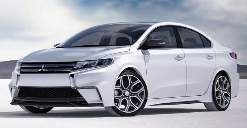 18 A 2019 Mitsubishi Lancer Price Design And Review