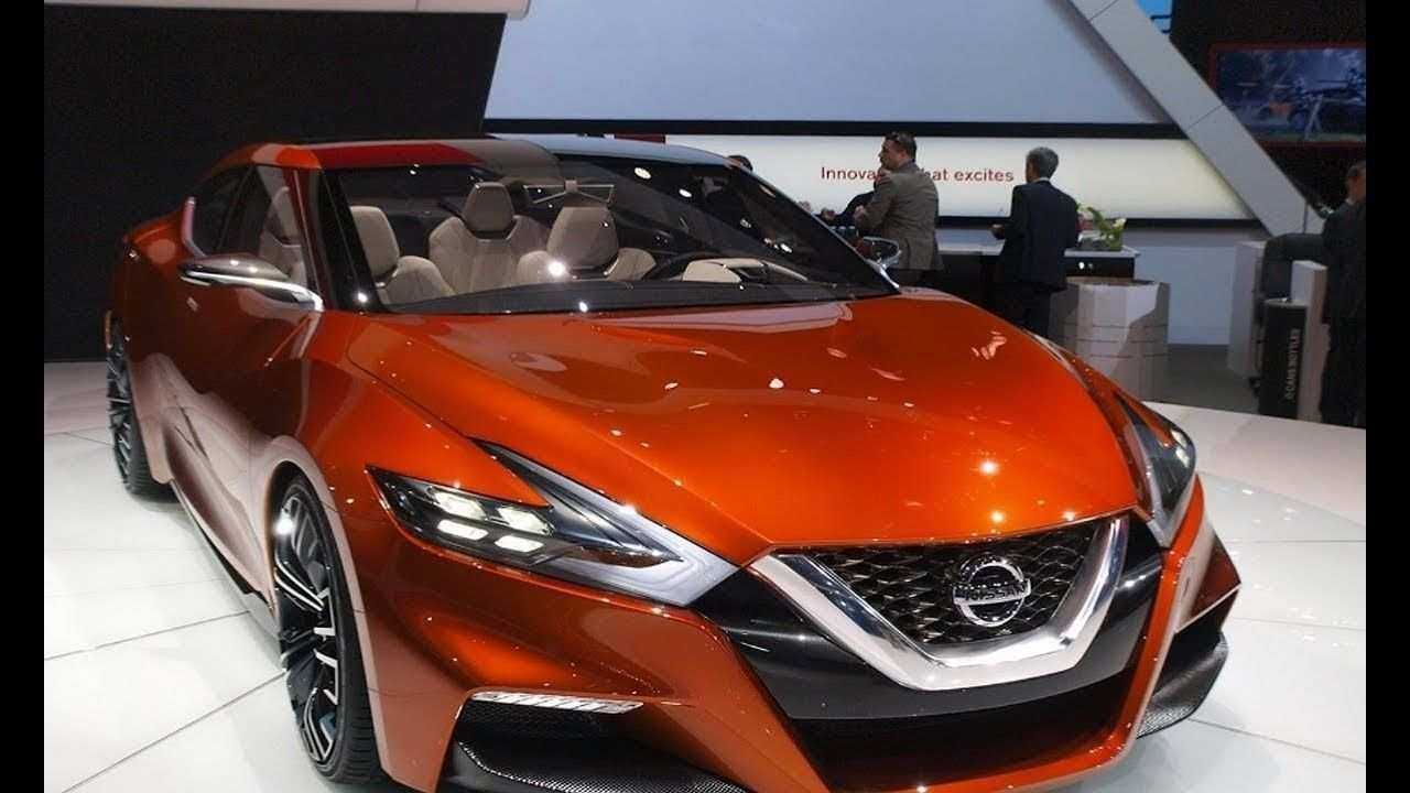 18 A 2019 Nissan Z35 Review Images