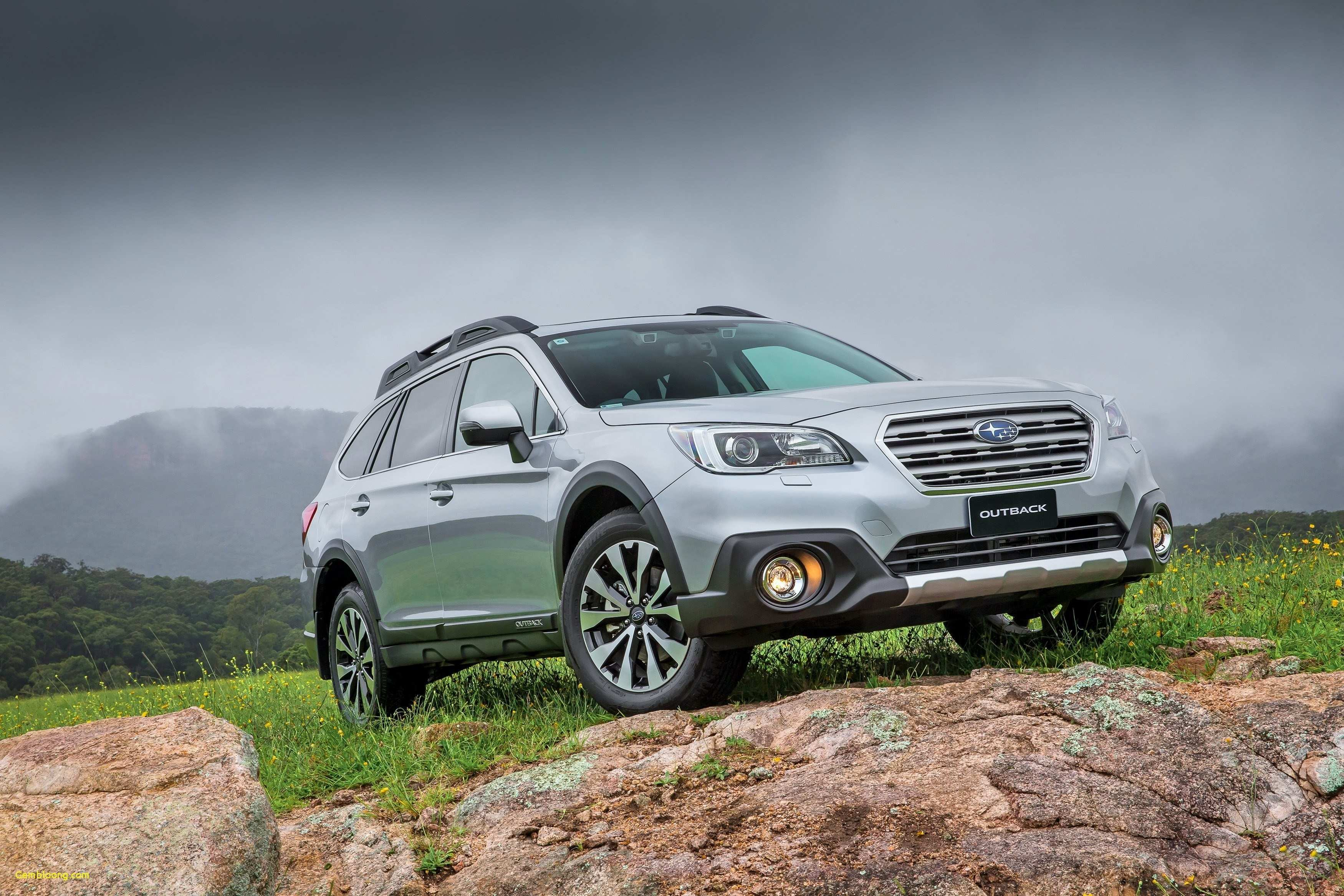 18 A 2019 Subaru Outback Turbo Hybrid Reviews