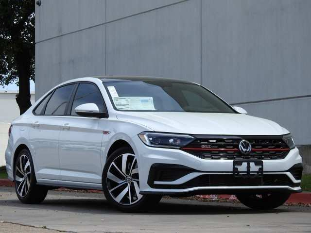 18 A 2019 Volkswagen Jettas Pricing