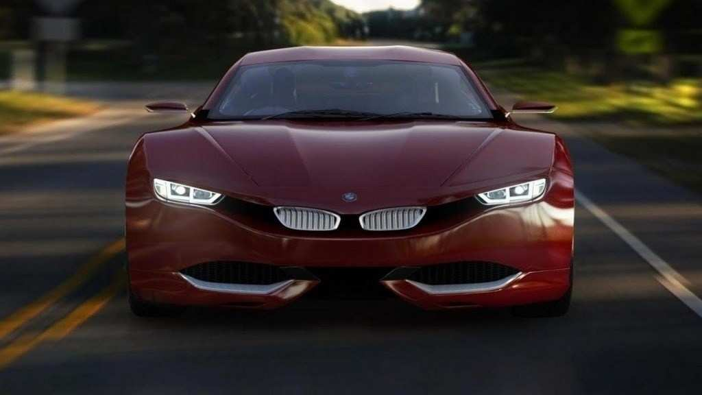 18 A 2020 BMW M9 Prices