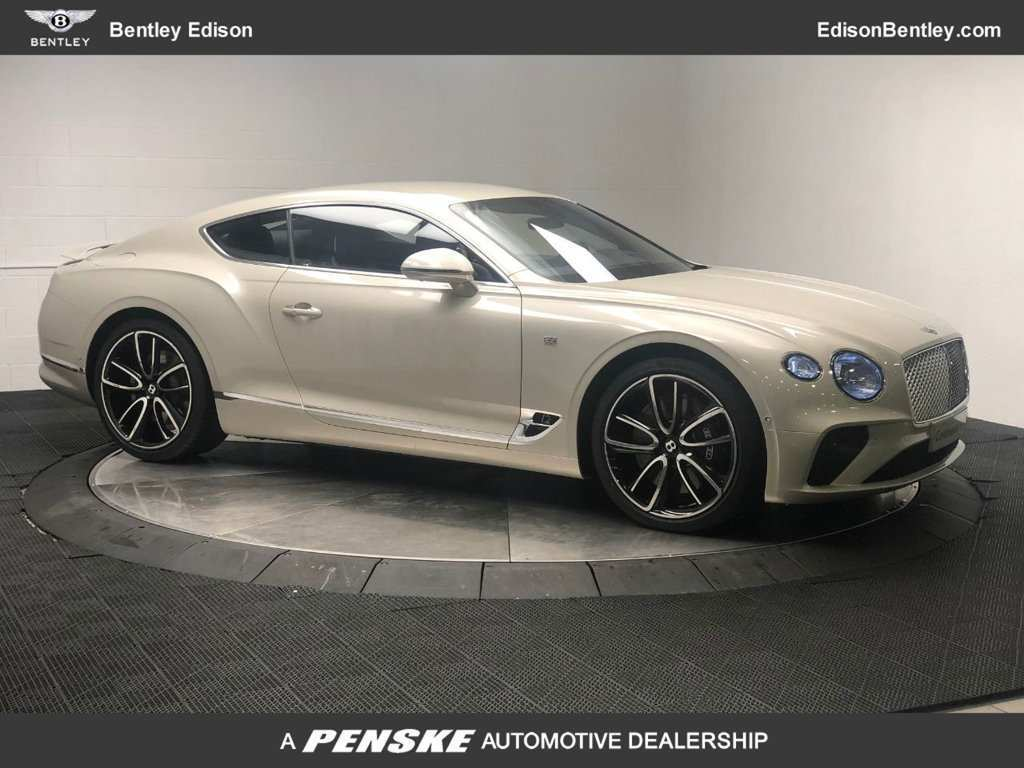 18 A 2020 Bentley Continental GT Specs