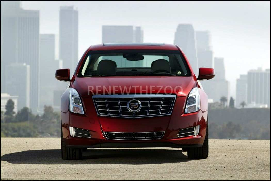 18 A 2020 Cadillac XTS Review And Release Date
