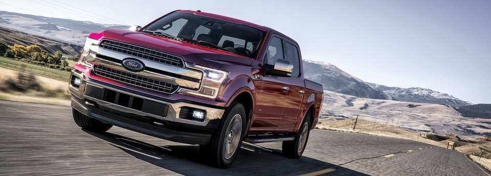 18 A 2020 Ford F150 Raptor Mpg Exterior And Interior
