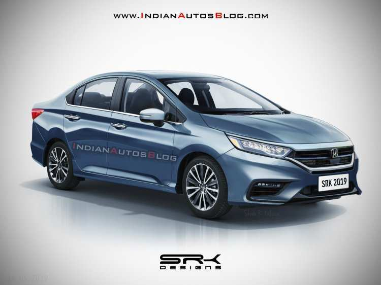 18 A 2020 Honda City Redesign And Review