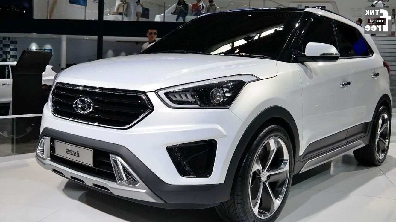 18 A 2020 Hyundai Santa Fe Release Date Specs And Review