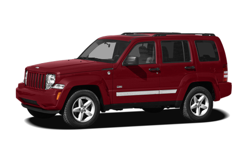 18 A 2020 Jeep Liberty Price Design And Review