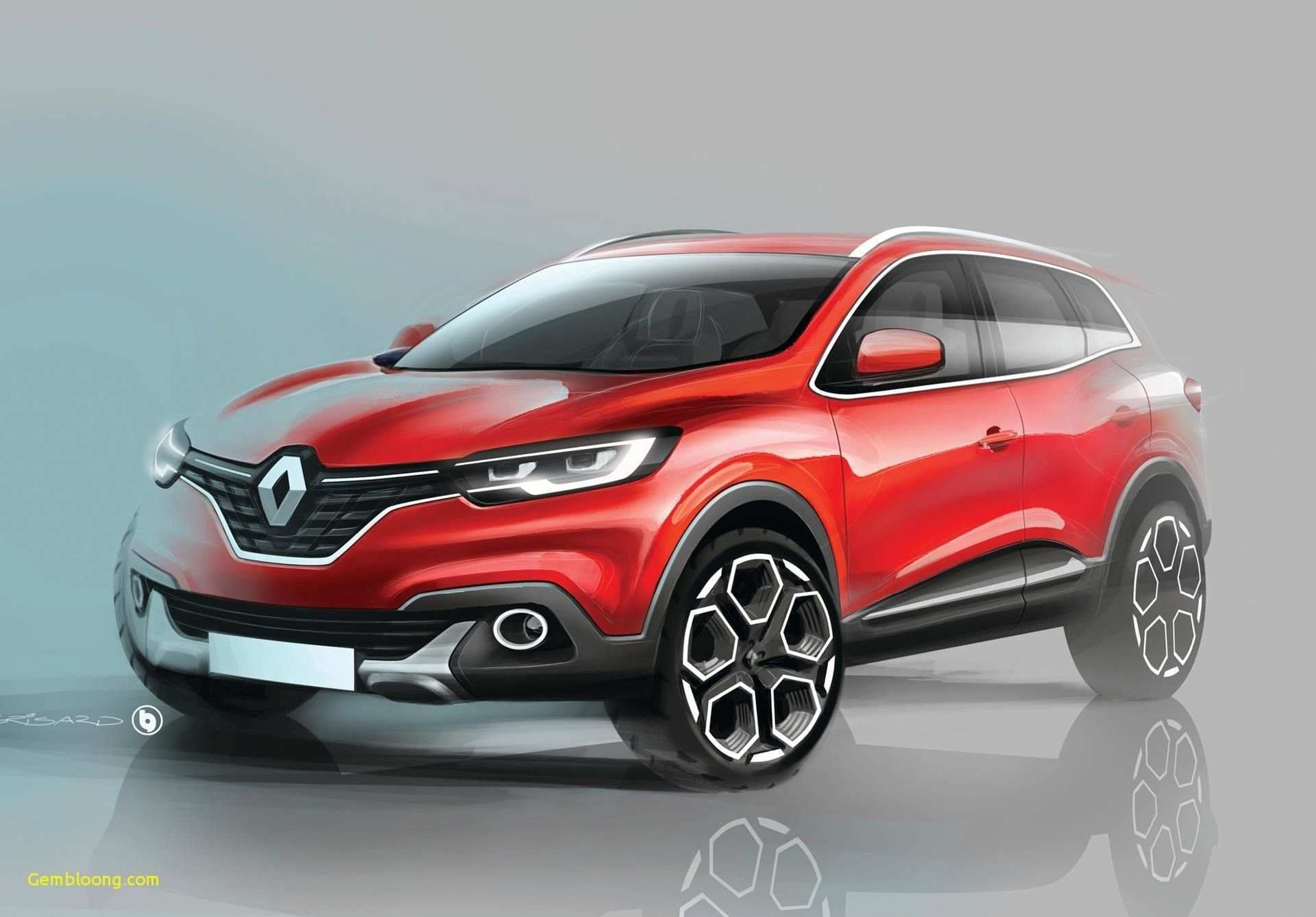 18 A 2020 Renault Kadjar Ratings