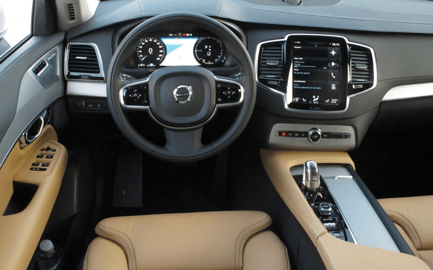 18 A 2020 Volvo Xc70 Configurations