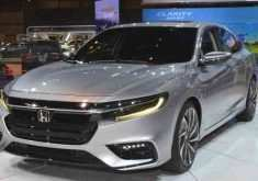 Hyundai Accord 2020