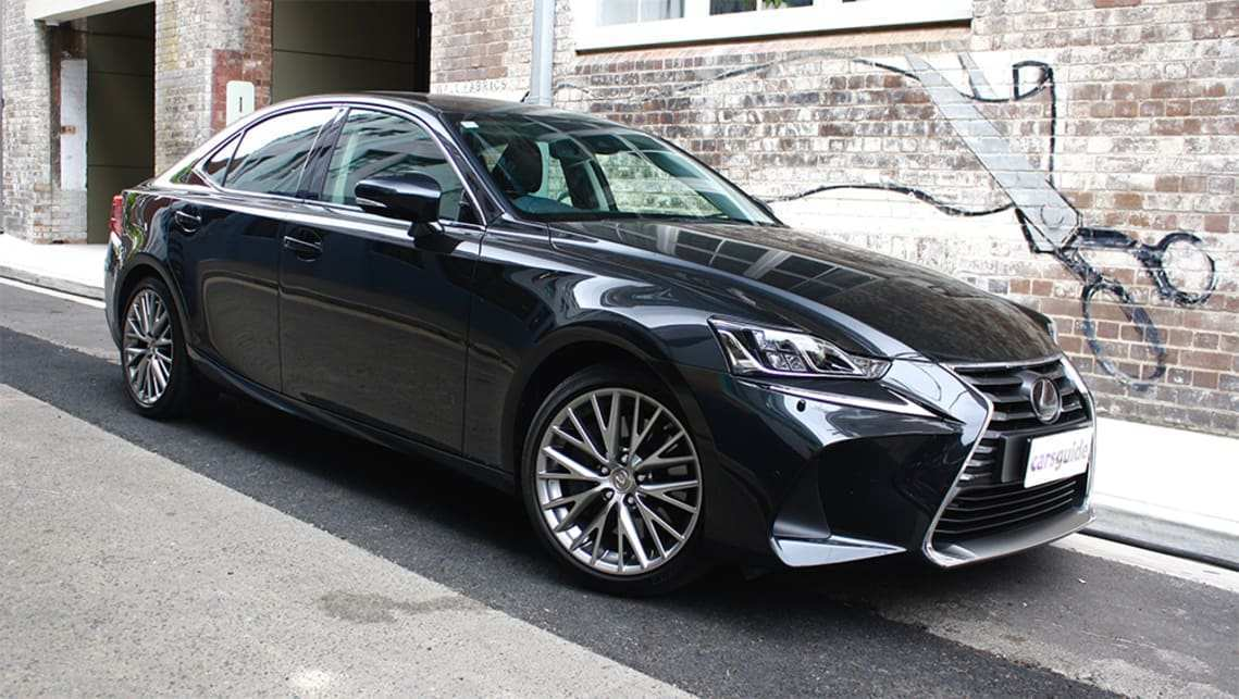 18 A Lexus 2019 Review Reviews