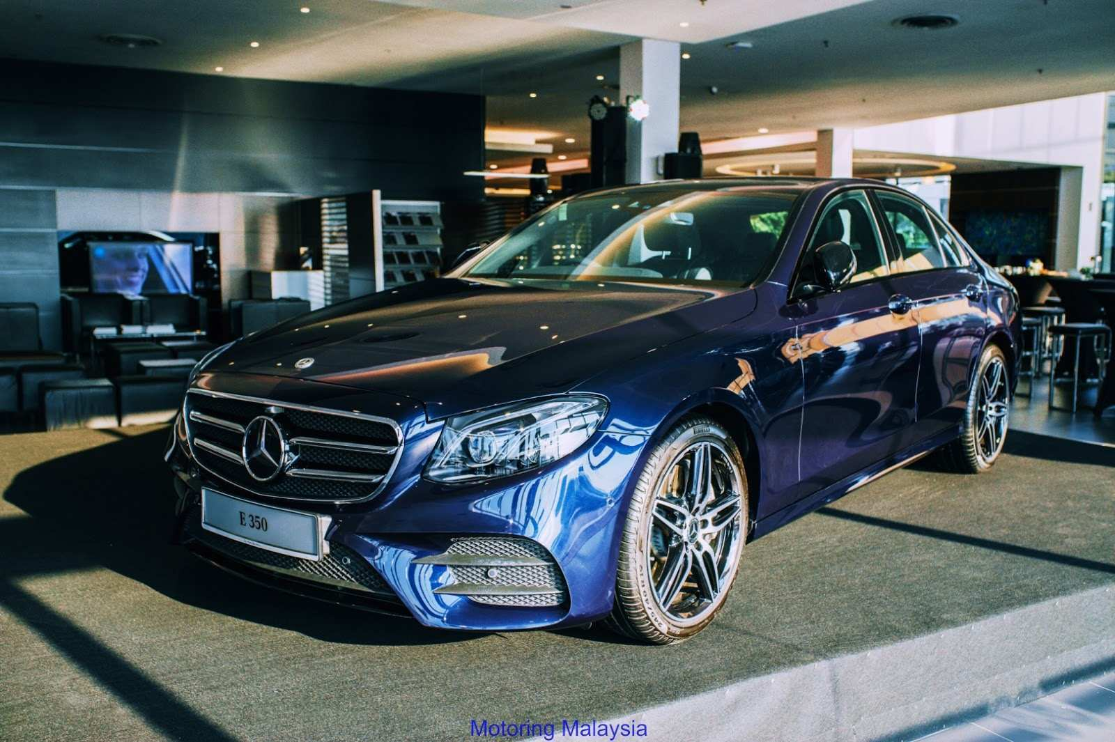 18 A Mercedes 2019 Malaysia Performance