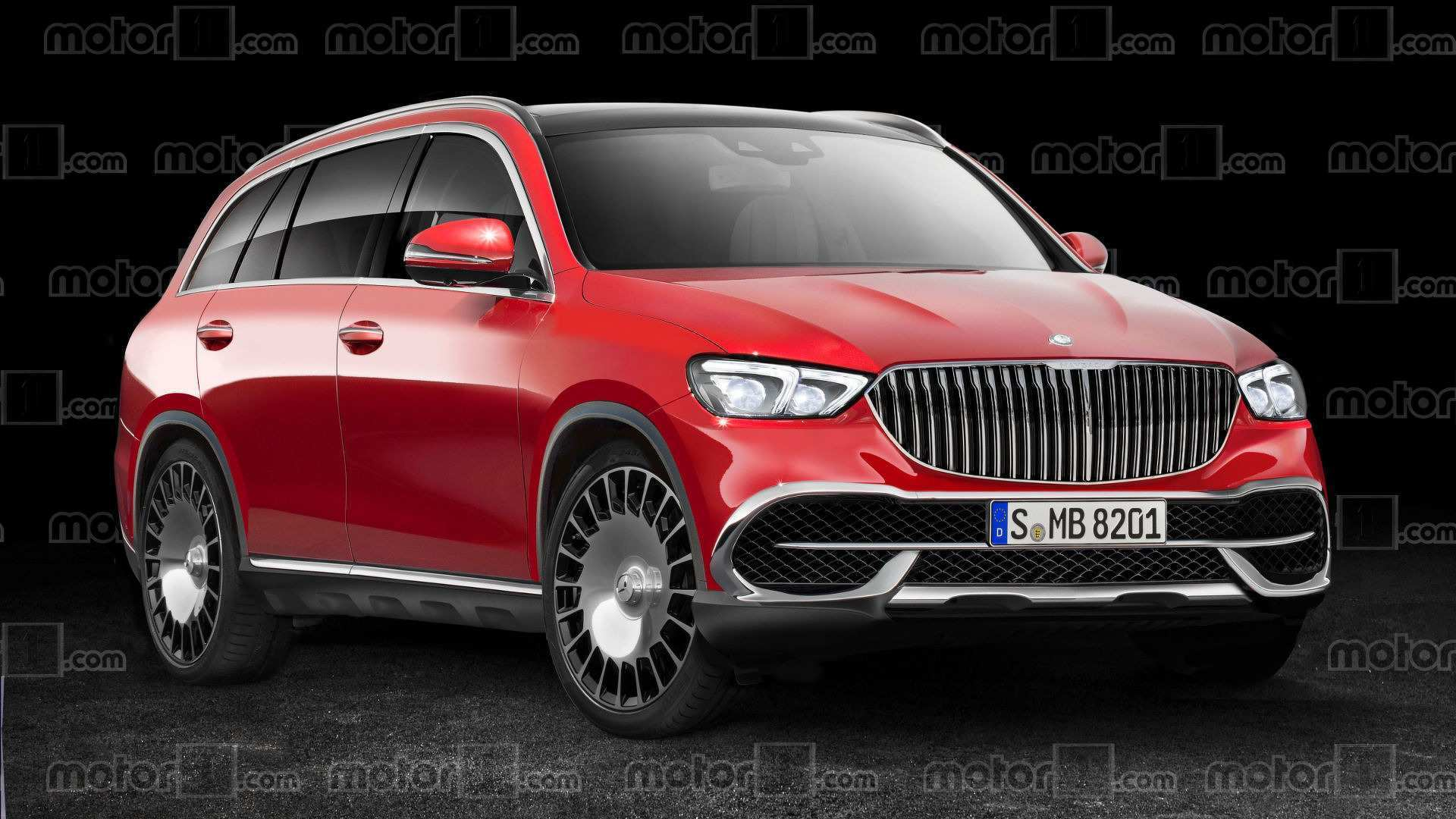 18 A Mercedes Maybach Suv 2019 Release Date