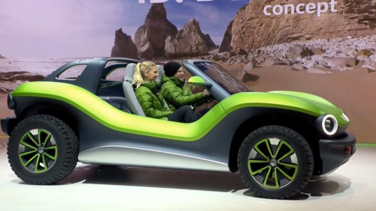18 A Volkswagen Buggy 2020 Rumors