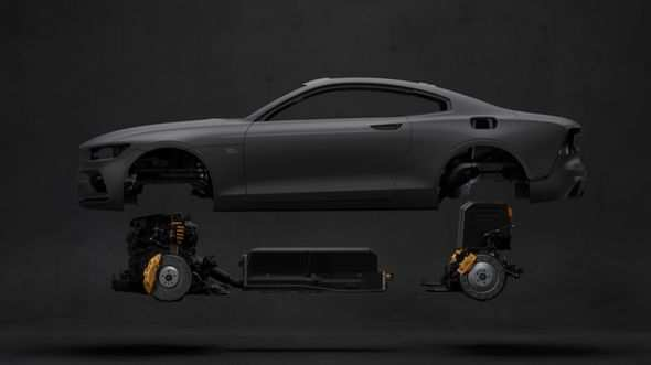18 A Volvo Coupe 2019 Redesign And Review