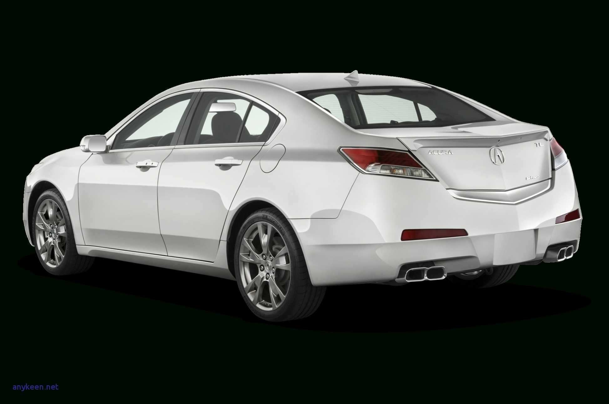 18 All New 2019 Acura Tl Type S Performance and New Engine
