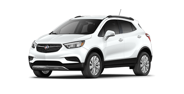 18 All New 2019 Buick Encore Release