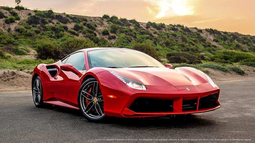 18 All New 2019 Ferrari 488 GTB Review And Release Date