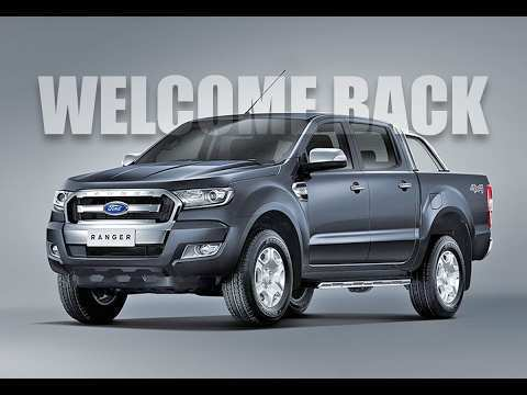 18 All New 2019 Ford Ranger Usa Configurations
