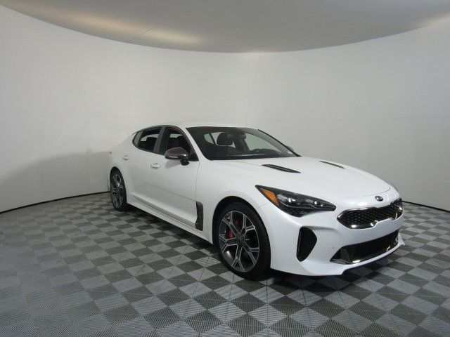 18 All New 2019 Kia Gt Stinger Performance And New Engine