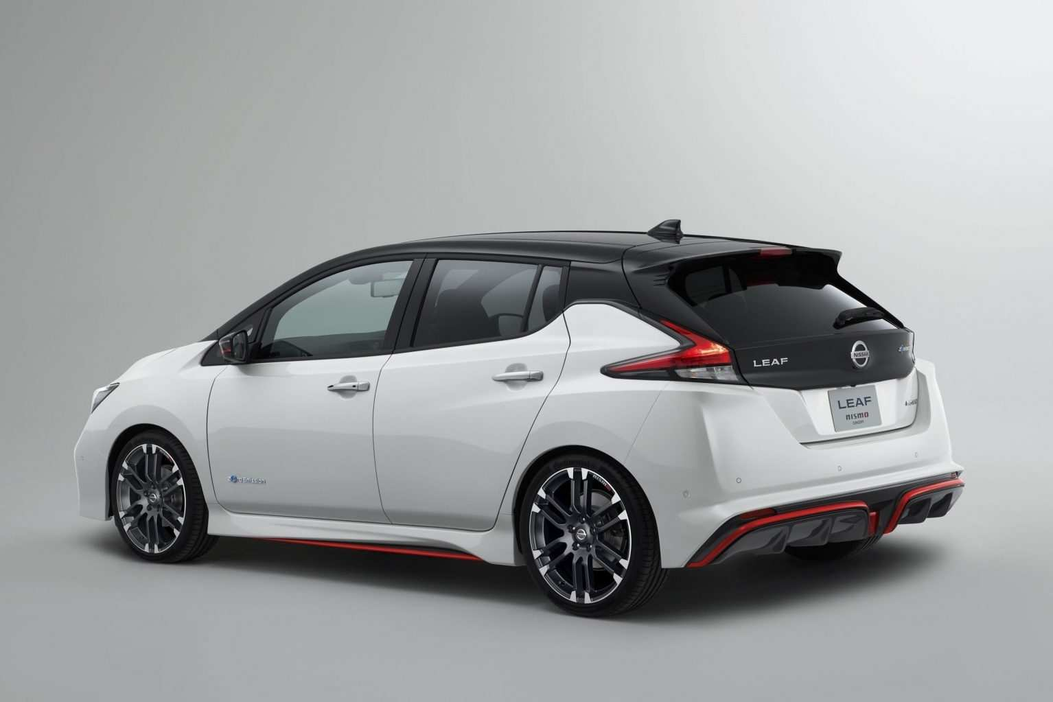 18 All New 2019 Nissan Leaf Review Prices