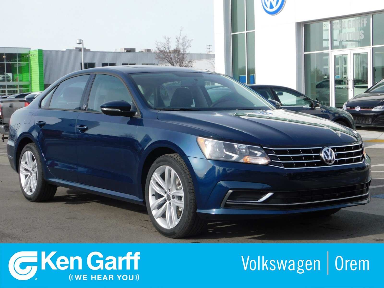 18 All New 2019 Volkswagen CC Price