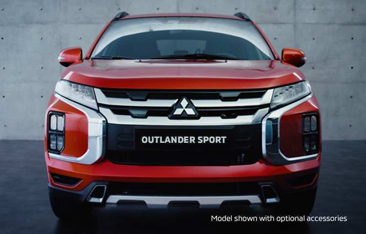 18 All New 2020 All Mitsubishi Outlander Sport Engine