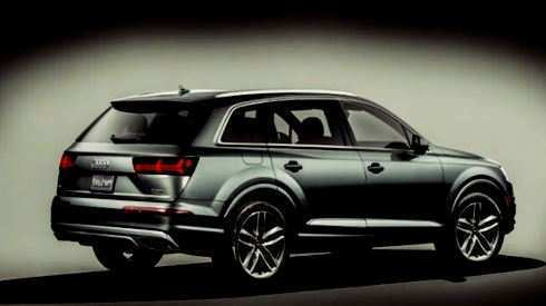 18 All New 2020 Audi Q7 Changes Redesign