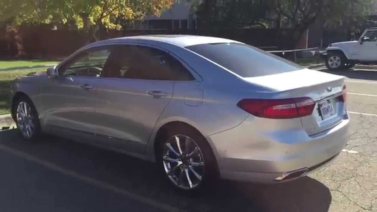 18 All New 2020 Ford Taurus Spy Price And Review