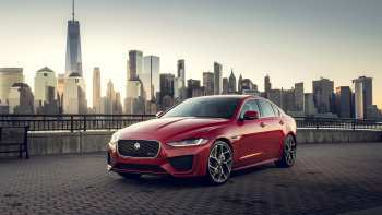 18 All New 2020 Jaguar XF Rumors