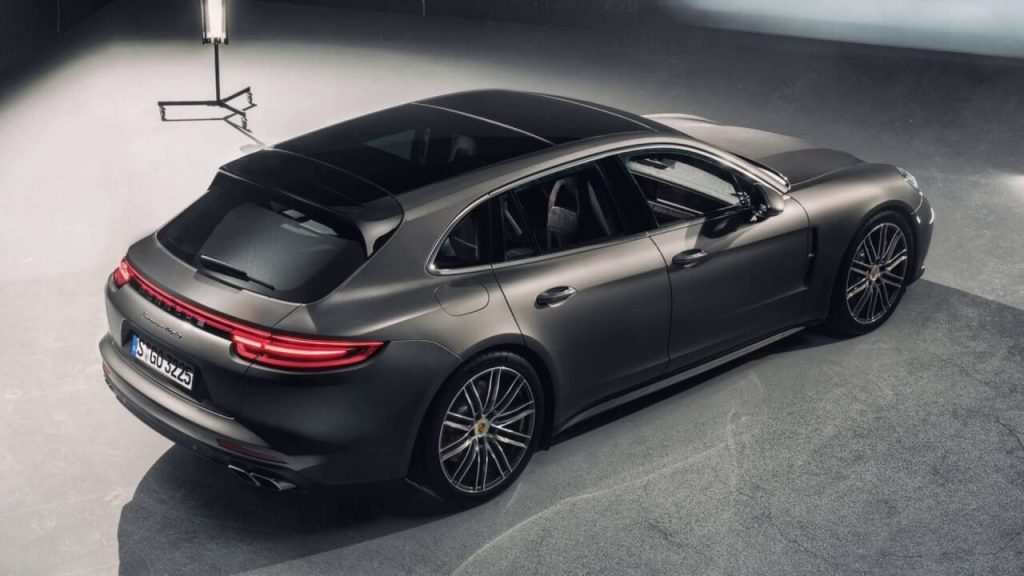 18 All New 2020 Porsche Macan Turbo Pricing