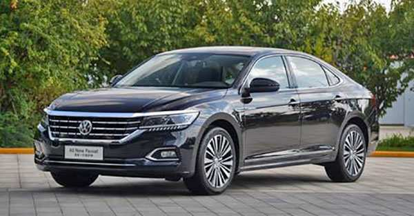 18 All New 2020 VW Phaeton Price And Release Date