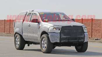 18 All New Ford Scout 2020 Concept And Review
