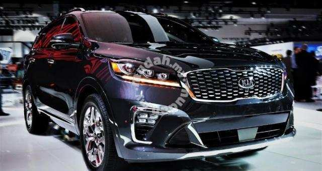 18 All New Kia Diesel 2019 Photos