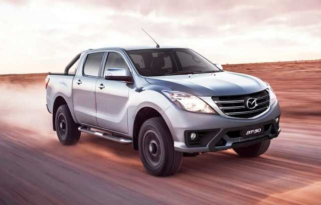 18 All New Mazda Bt 50 2020 Price Price