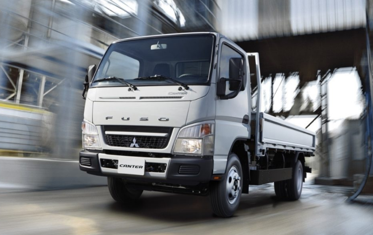 18 All New Mitsubishi Canter 2020 Performance