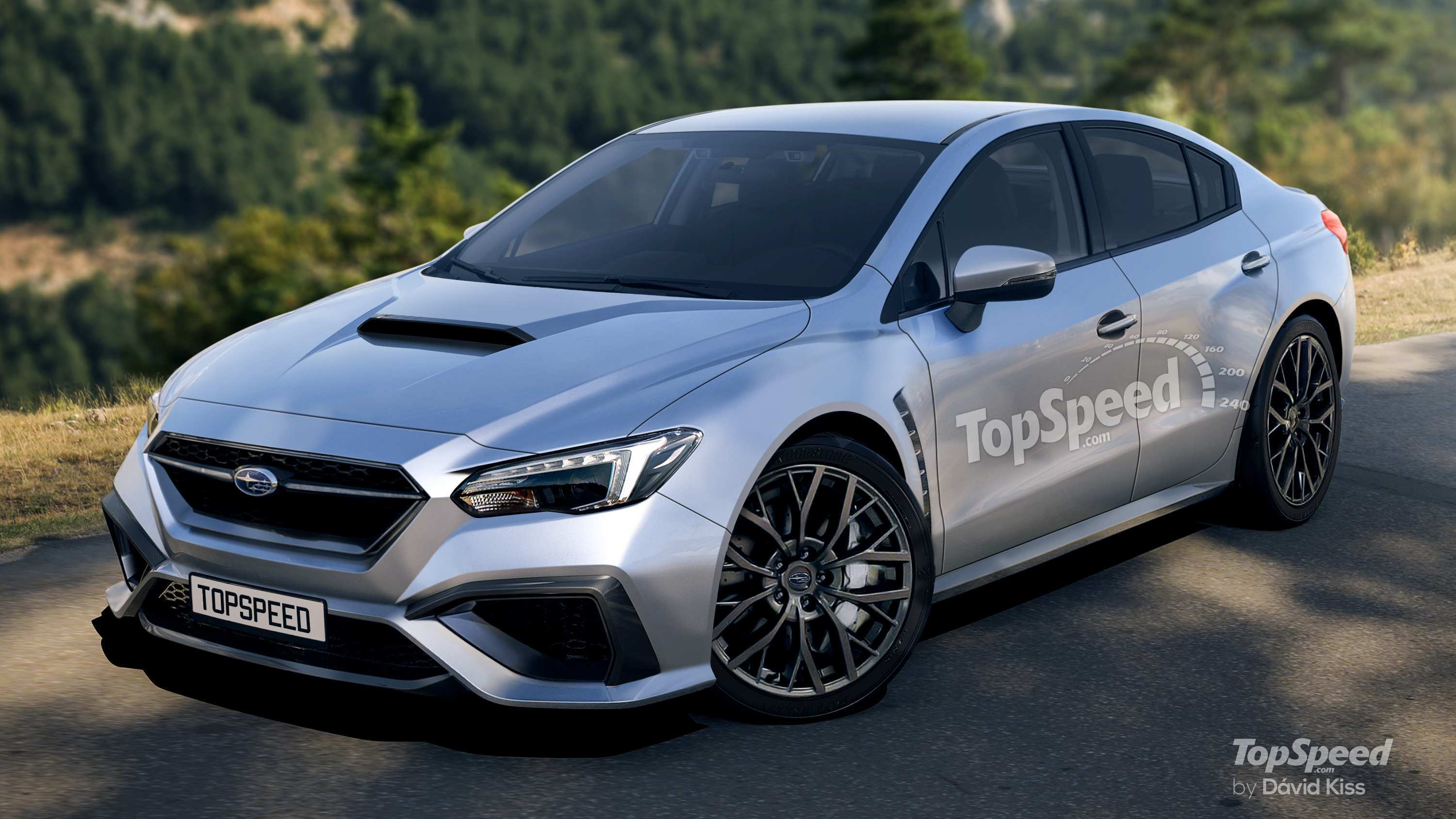 18 All New Subaru News 2020 New Review