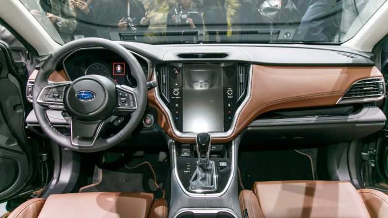 18 All New Subaru Outback 2020 Uk Images