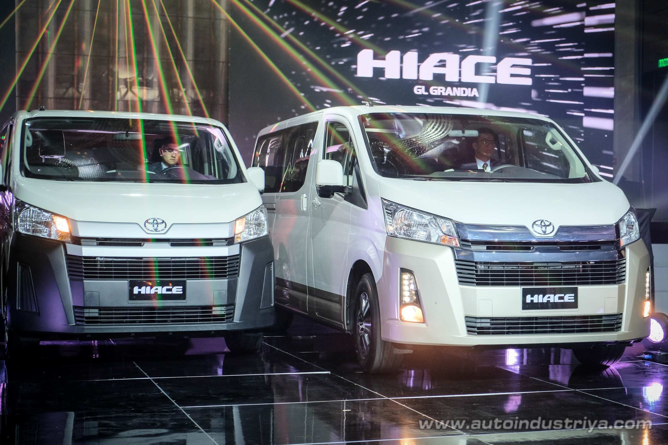 18 All New Toyota Hiace 2019 Overview