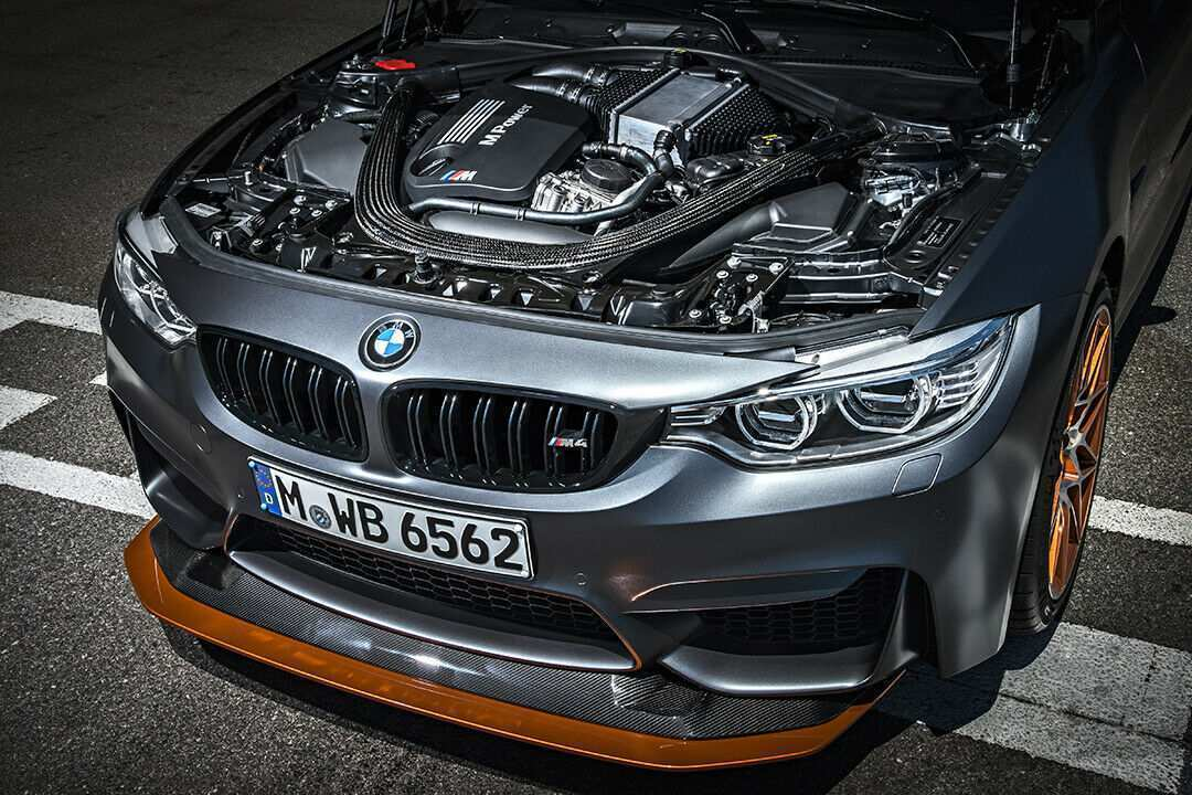 18 Best 2019 BMW M4 Gts Performance