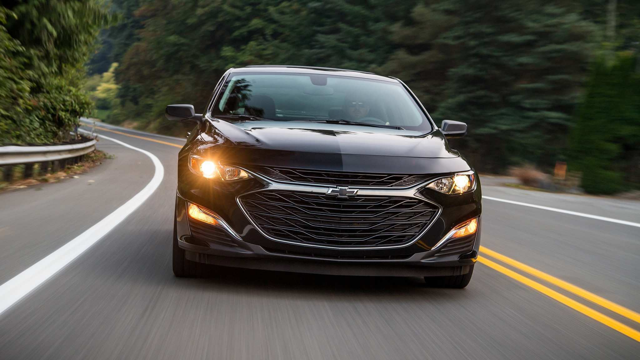 18 Best 2019 Chevrolet Malibu Price And Release Date