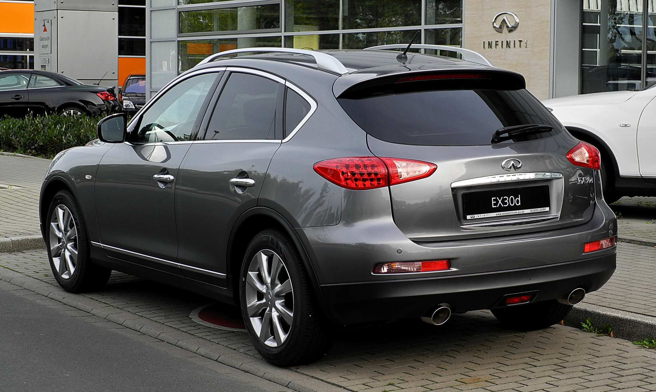 18 Best 2019 Infiniti Qx50 Wiki Exterior And Interior