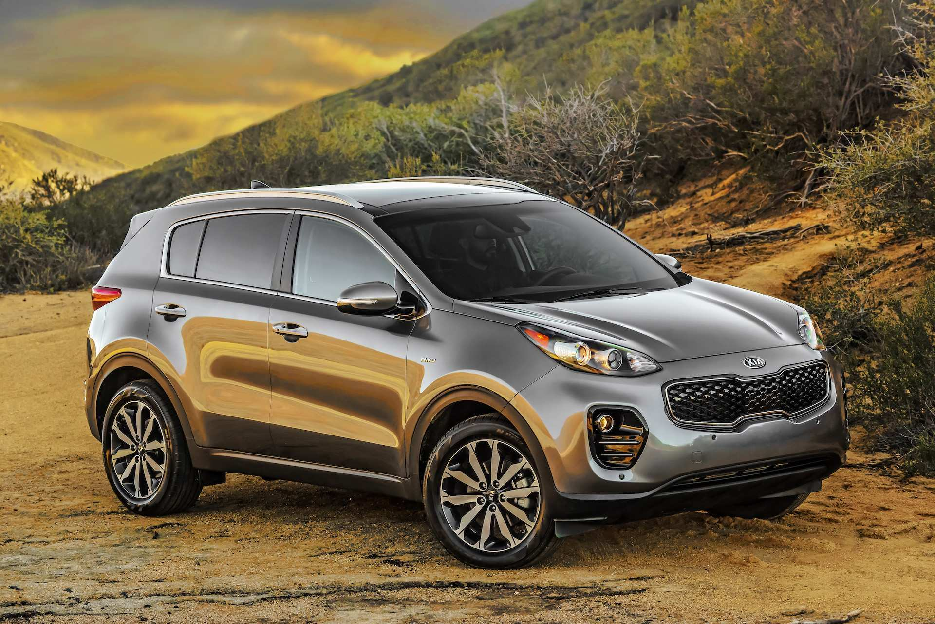 18 Best 2019 Kia Sportage Review Redesign