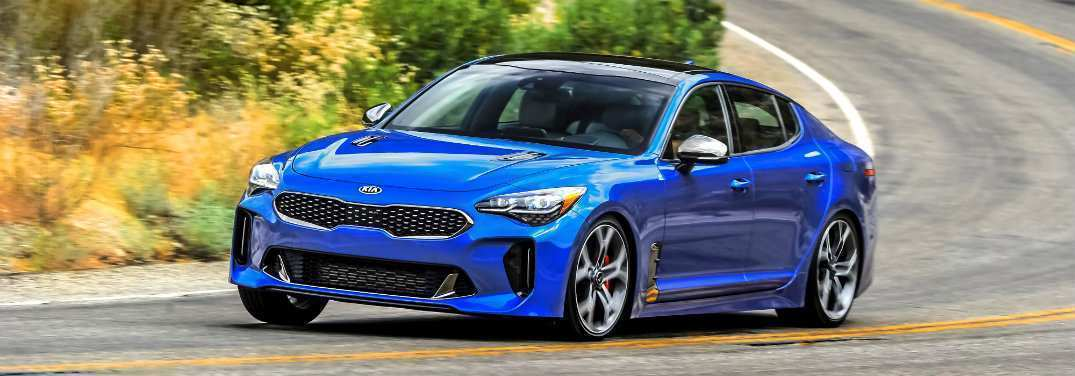 18 Best 2019 Kia Stinger Gt2 New Review