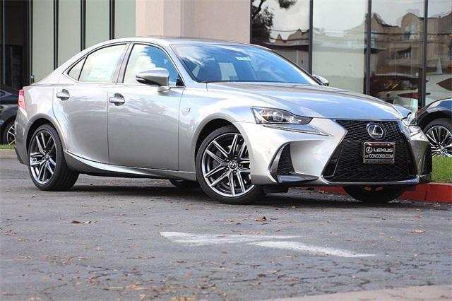 18 Best 2019 Lexus IS350 New Model And Performance