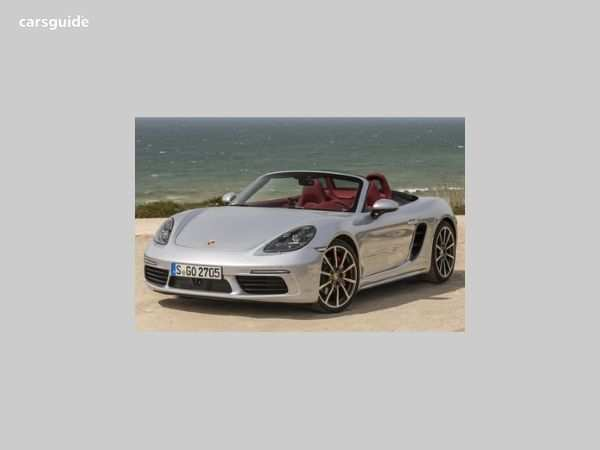 18 Best 2019 Porsche Boxster S Research New