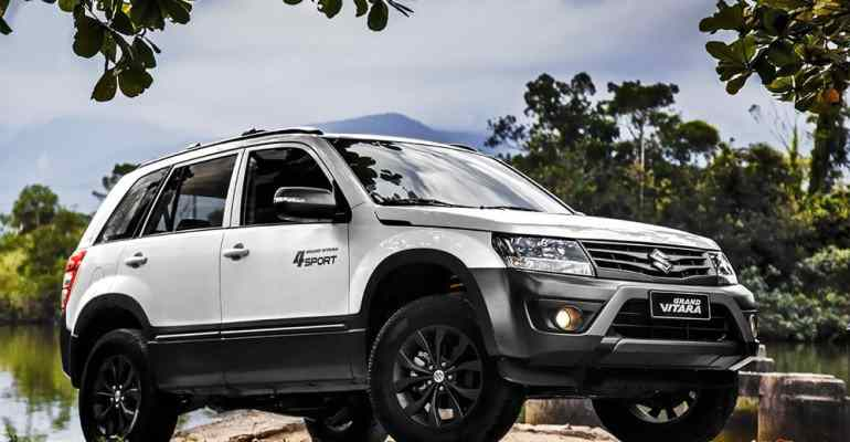 18 Best 2019 Suzuki Grand Vitara Research New