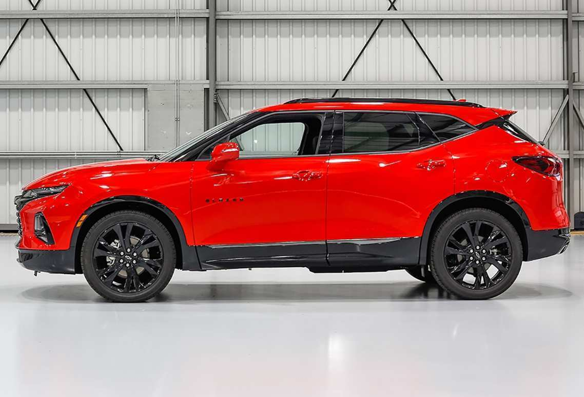 18 Best 2019 The Chevy Blazer Images