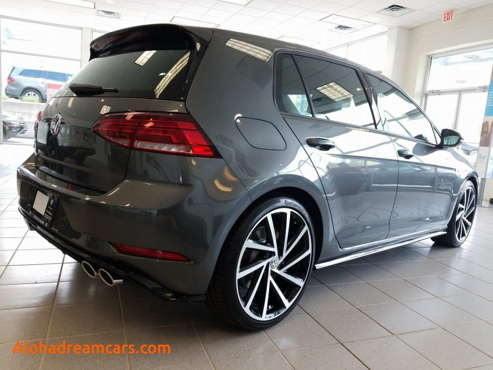 18 Best 2019 VW Golf R USA Exterior And Interior