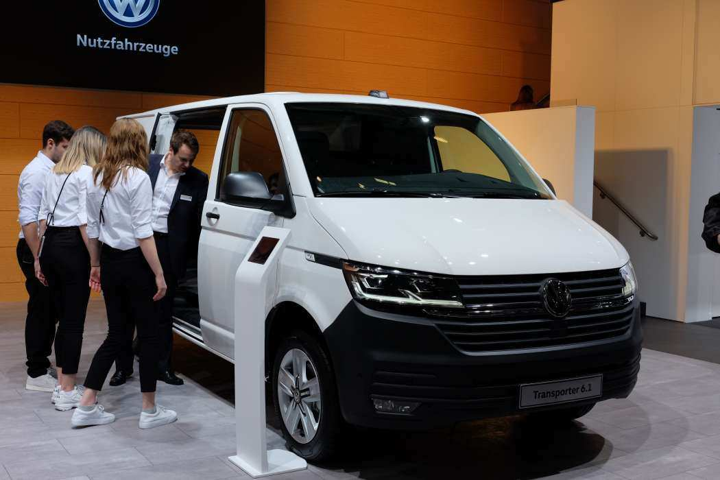 18 Best 2019 VW Transporter Review And Release Date